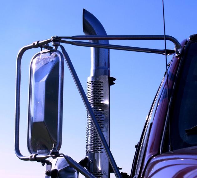 The ideal bike rear-view mirror